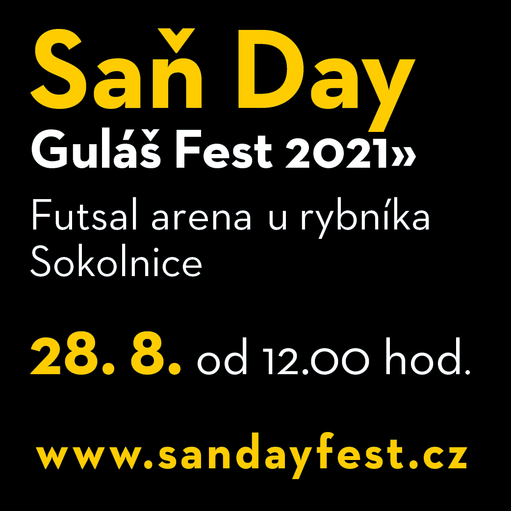 Saň Day Fest